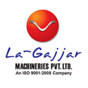 LA-Gajjar Machineries Pvt Ltd. Latest Jobs