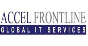 Accel Frontline Current Jobs